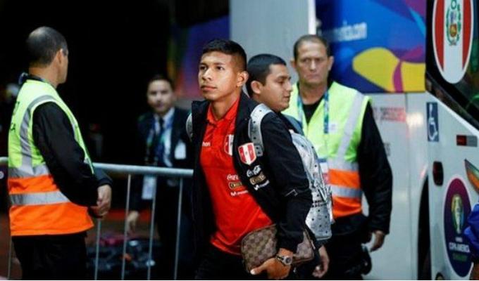 Copa América 2019: selección peruana llegó a Río de Janeiro para jugar la final