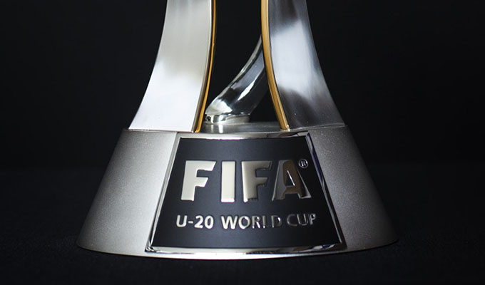 FIFA confirma candidatura de Perú para ser sede del Mundial Sub 20