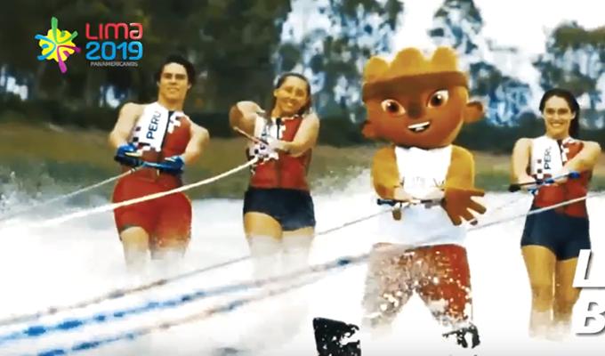 Así mejoraron Cañete y Huaura para los Panamericanos