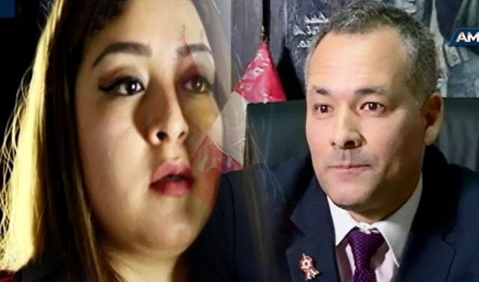 EXCLUSIVO | Habla trabajadora fantasma: parlamentario andino la contrató pero ella nunca trabajó