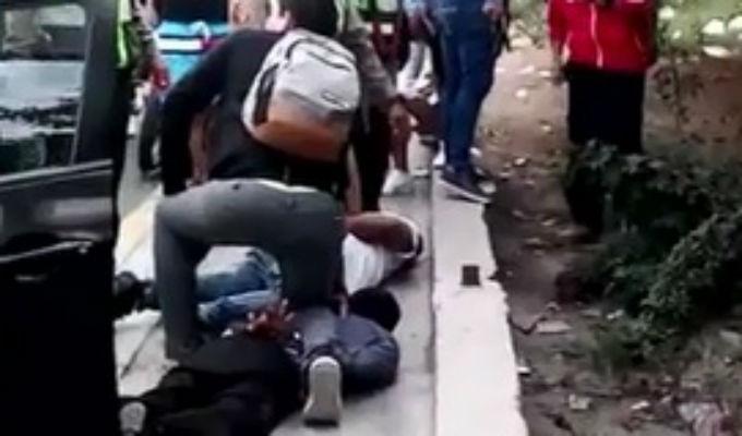 Chiclayo: capturan a 'Los sanguinarios de La Esperanza' tras asalto