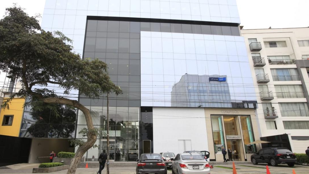 Intervienen tres estudios de abogados por caso Gasoducto Sur