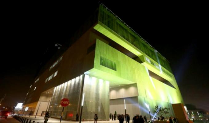 Léo Pinheiro reveló pagos ilícitos por Centro de Convenciones de Lima