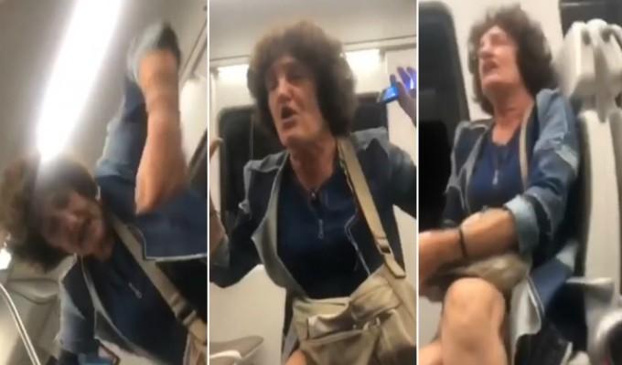 España: dos jóvenes reciben insultos racistas en tren