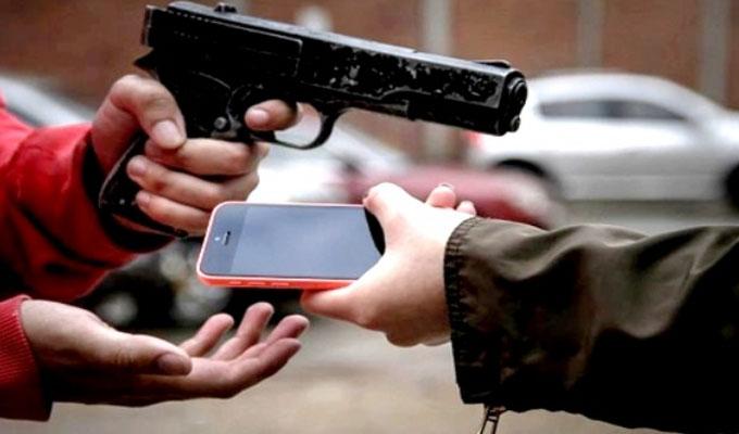Ciudad de México: robos de celulares se incrementan a 1700 por día