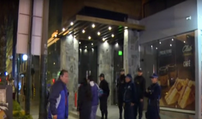 Jesús María: investigan muerte de menor en ascensor de conocida pollería