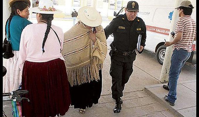 Puno es el segundo lugar con más feminicidios en el Perú