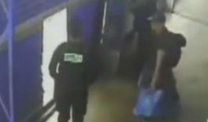 Cercado de Lima: acusan a empleado de robar más de 30 mil soles de tienda
