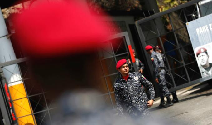 EEUU dispone sanciones a Venezuela por muerte de militar Rafael Acosta
