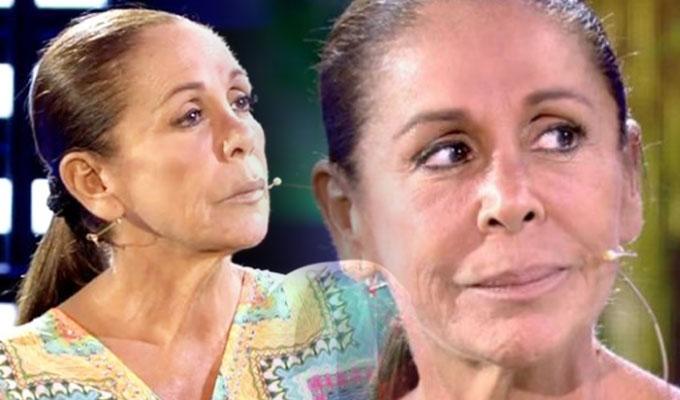 Isabel Pantoja y su impactante cambio físico tras participar en reality