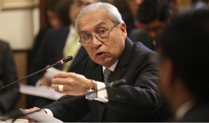 Caso Chávarry: presentan cuestión previa para incluir delito de organización criminal