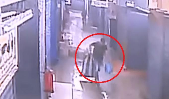 Policía tras los pasos de extranjero que robó 40 mil soles en mercadería