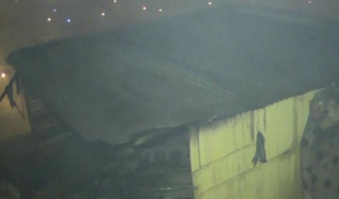 Huarochirí: niño de 12 años murió tras incendiarse su vivienda