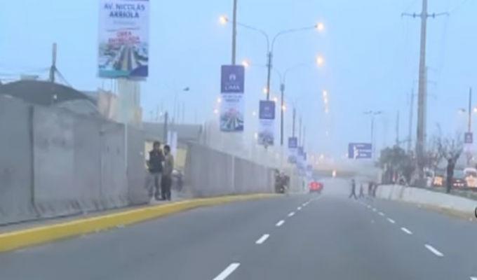Entregan Av. Nicolás Arriola tras obras de remodelación