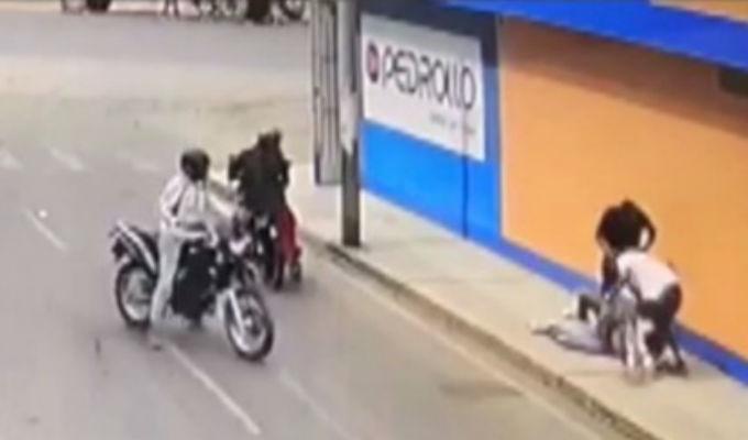 Chimbote: empresario acusa irregularidades tras denunciar asalto