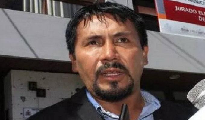 Gobernador Arequipeño considera