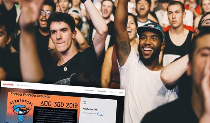 Festival de música afroamericana planeaba cobrar doble a asistentes ´blancos´