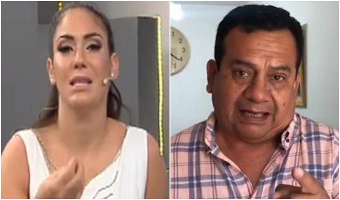Tilsa Lozano arremete contra Tony Rosado por controversiales declaraciones
