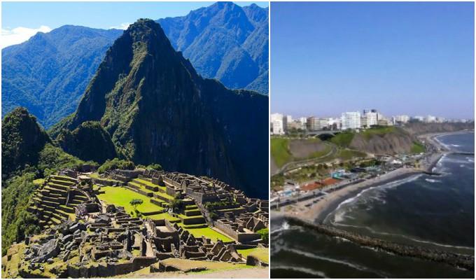 Cusco y Lima son elegidos como mejores destinos de la región