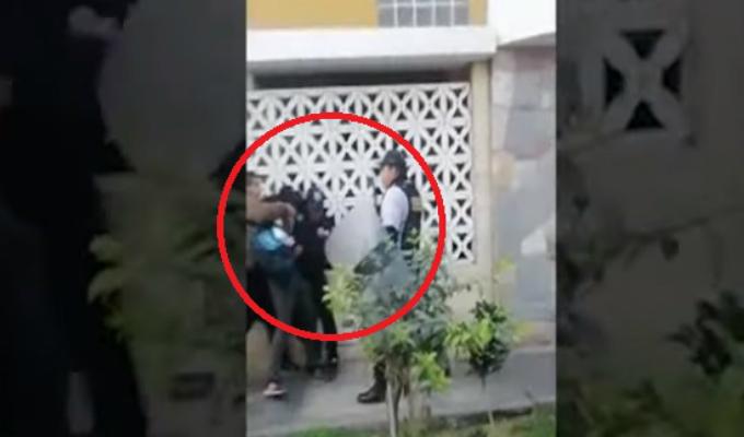 Los Olivos: extranjeros califican de xenófobos a serenos tras brutal agresión