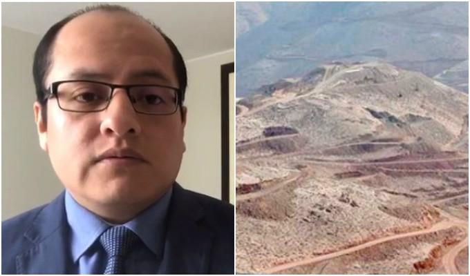 Víctor Hugo Quijada: oponerse a proyecto Tía María no tiene justificación