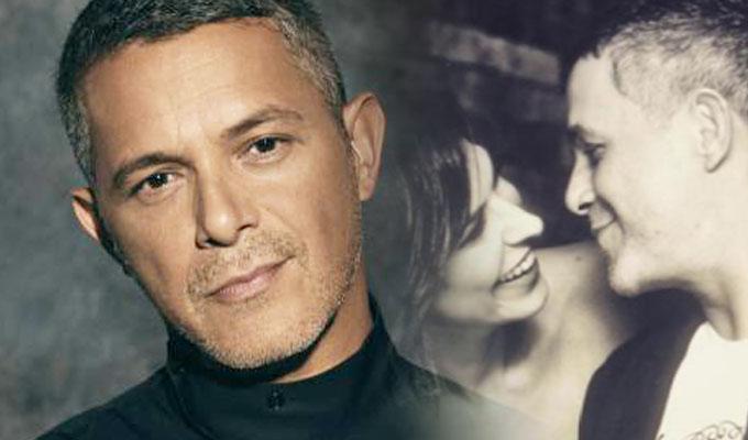 Alejandro Sanz anuncia su divorcio con un enigmático mensaje