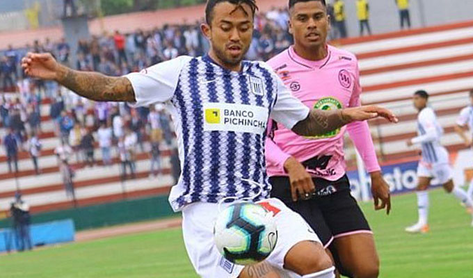 Alianza Lima derrota 2-1 al Sport Boys en la primera fecha del Torneo Clausura