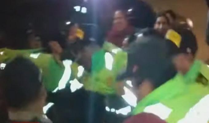 Huaral: sujeto es capturado por ultrajar a menor de 14 años, quien sería su hija