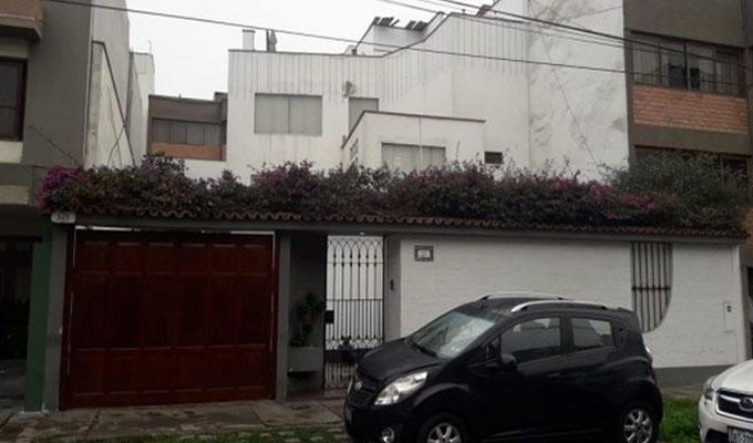 Allanan inmuebles de exfuncionarios vinculados al caso Metro de Lima