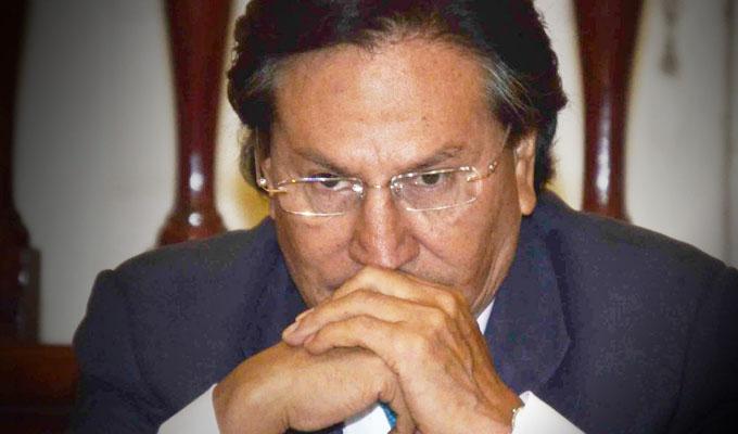 Alejandro Toledo: posponen audiencia para reconsiderar libertad bajo fianza
