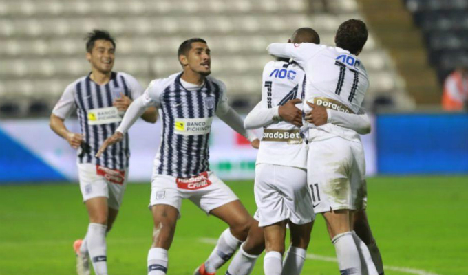 Torneo Clausura: Alianza Lima venció 2-1 a Sporting Cristal