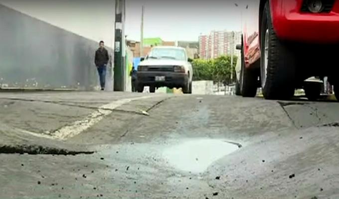 La Victoria: anuncian refacción de avenidas Palermo y Bausate y Meza