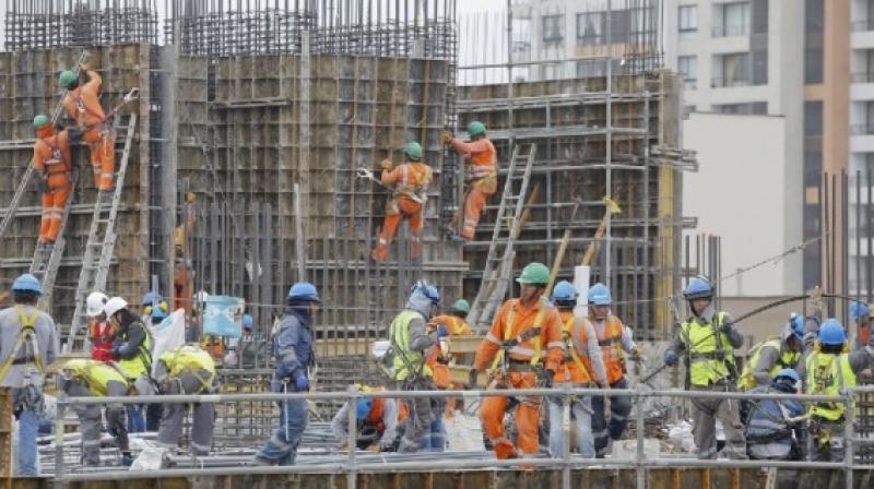 Fondo Monetario Internacional recortó proyección de crecimiento del Perú a 3,5%