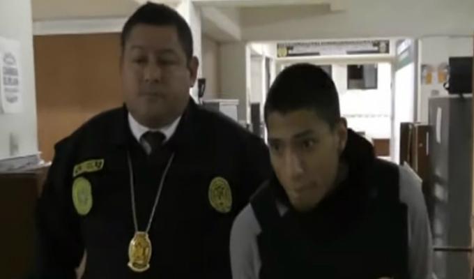 Callao: detienen a sujeto involucrado en uno de los cuatro asaltos contra cabina de internet