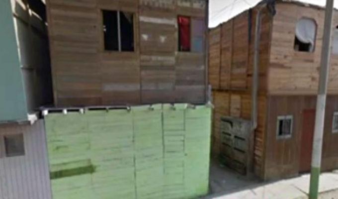 Incendio en el Callao: calles de AAHH tenían casas de madera