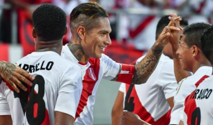 Perú asciende en ránking FIFA tras su participación en Copa América 2019