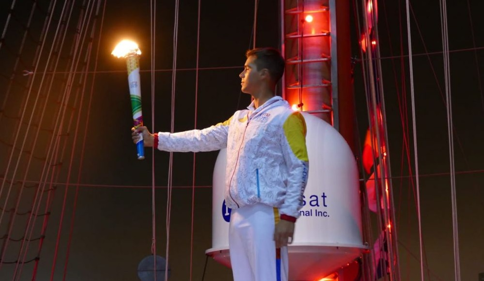 Lima 2019: antorcha panamericana realizará último recorrido por tres distritos