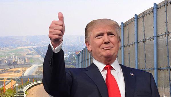 EEUU: Corte Suprema autoriza a Trump usar $2,500 millones para muro fronterizo