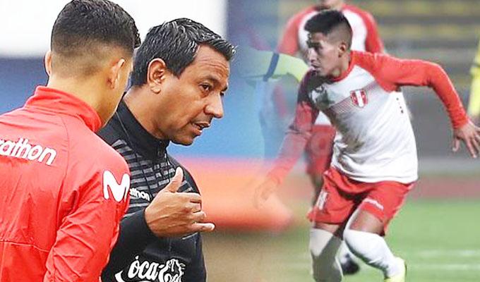 Lima 2019: Perú enfrenta a Uruguay por la fecha 1 del fútbol masculino