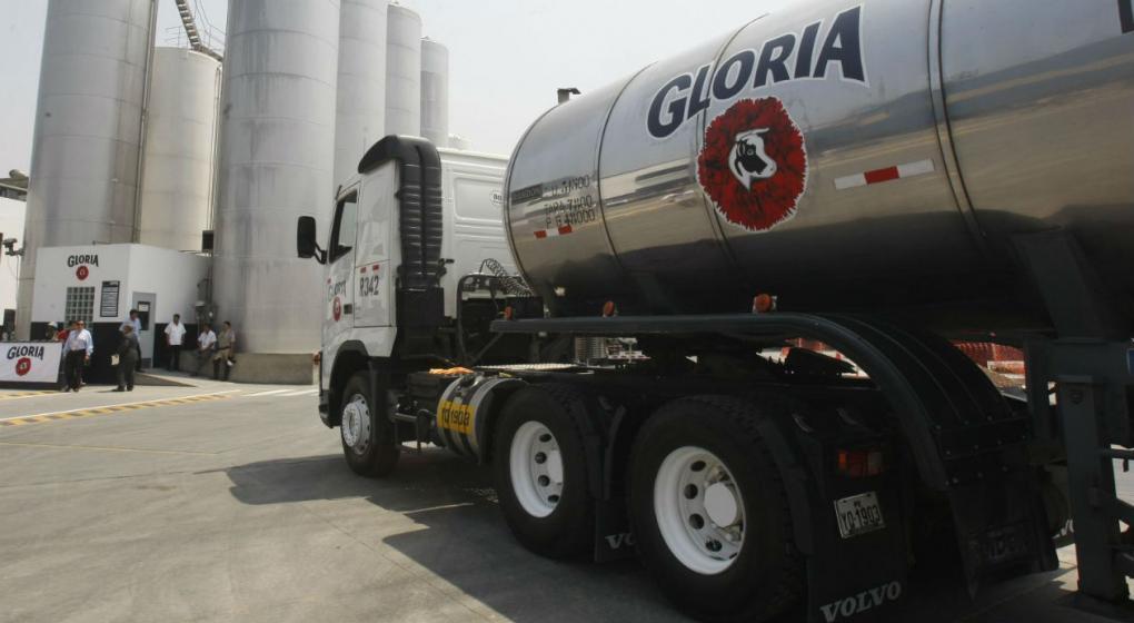 Indecopi interpuso más de S/.14 millones en sanciones a sector de productos lácteos