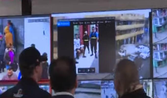 La Victoria: cámaras con reconocimiento facial permiten rápida identificación y captura de ladrones