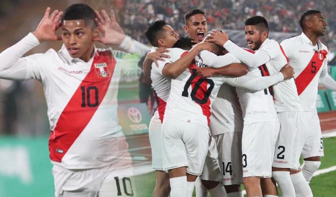 Lima 2019: Perú igualó marcador 2-2 con Honduras por la segunda fecha del Grupo B