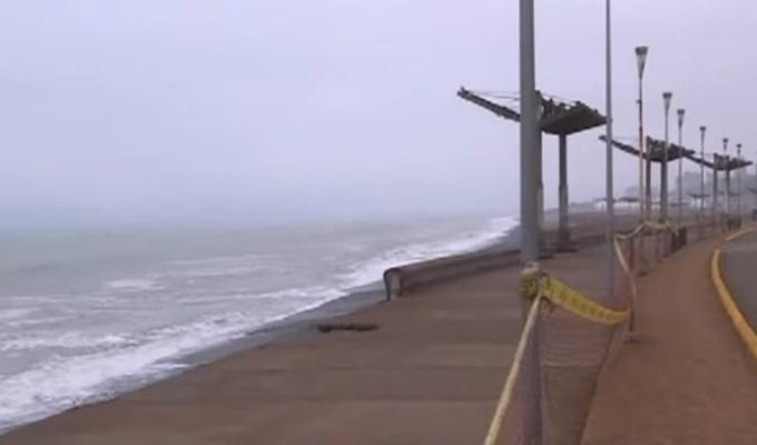 Costa Verde: estructuras de defensa evitarían que continúen erosiones