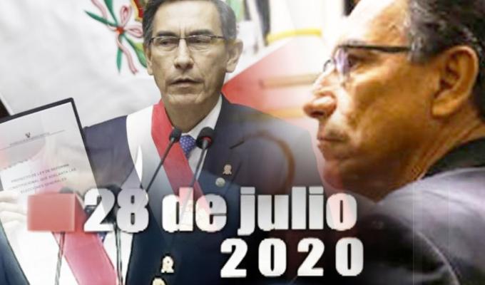 Entrampados políticamente: incertidumbre tras propuesta de adelanto de elecciones