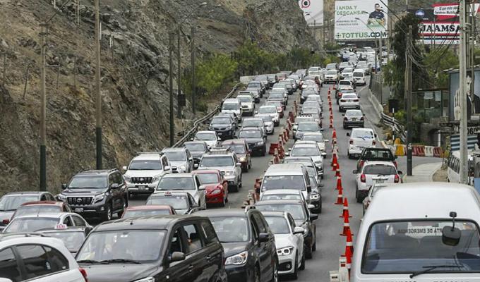 Túnel que unirá La Molina y Surco se construiría por 'obras por impuestos'
