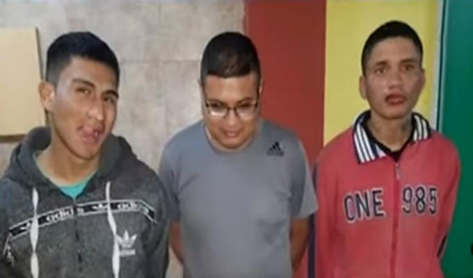 Capturan a integrantes de dos bandas delincuenciales en Comas y SJL