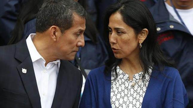 PJ rechazó pedido de Humala para anular investigación por aportes a campañas