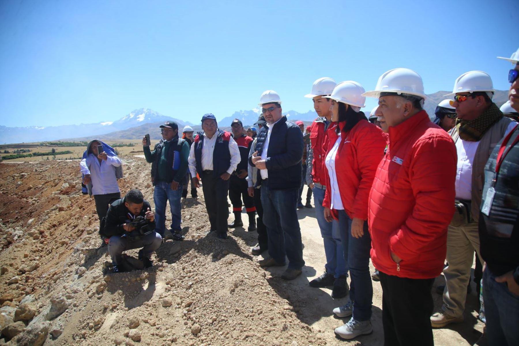 MTC: Chinchero albergará el primer aeropuerto internacional verde