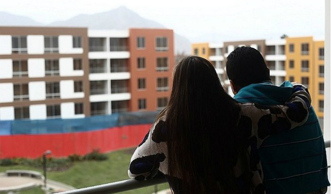 Renta Joven: otorgarán casi 500 soles de bono para ahorrar y comprar vivienda