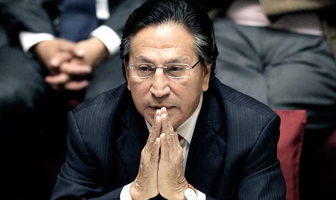Toledo tendrá nueva oportunidad de recuperar su libertad mientras se decida su extradición